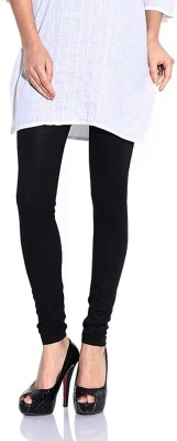 Styleava Women's Black Leggings