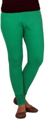 Salsa Women's Green Leggings