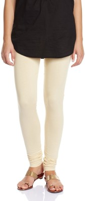 Sanrish Hub Women's White Leggings
