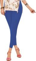 Sonari Women's Dark Blue Leggings
