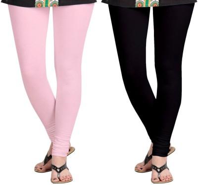 AF Sayonara Women's Pink, Black Leggings