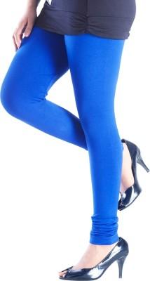 Redparrot Women's Blue Leggings