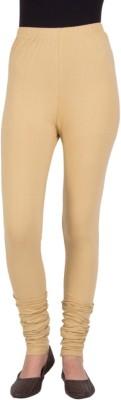 Amul Florio Women's Beige Leggings