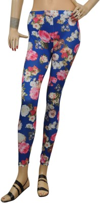 Younky Women's Multicolor Jeggings