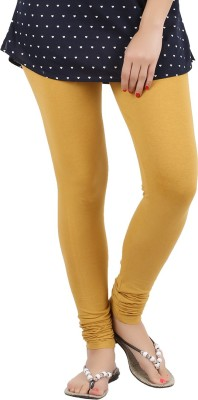 Connect Women's Beige Leggings