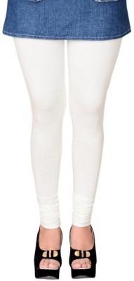 Aditya Women,s White Leggings