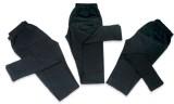 Beleza Women's Black, White Leggings (Pa...