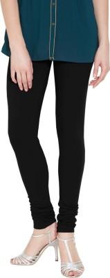 Nicewear Women's Black Leggings