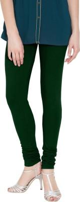 Nicewear Women's Green Leggings