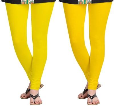 AF Sayonara Women's Yellow, Yellow Leggings