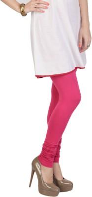 Ridhi Women's Pink Leggings