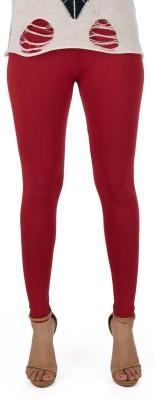 SCC SN Women's Red Leggings