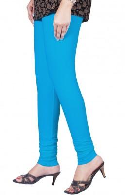 FRONEX INDIA Women's Blue Leggings
