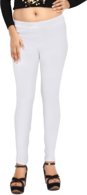 Comix Women's White Leggings