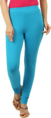 New Darling Women's Blue Leggings