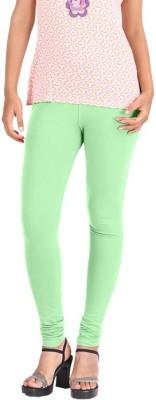 Hbhwear Women's Light Green Leggings