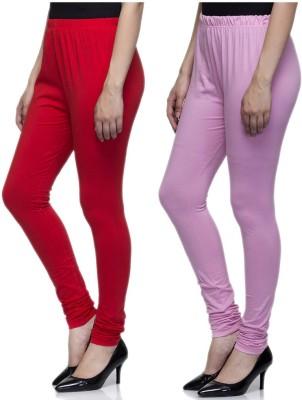 Laabha Women's Multicolor Leggings