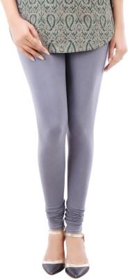 Shubh Women's Grey Leggings