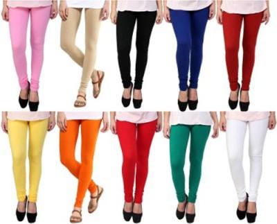 Laurels Women's Multicolor Leggings