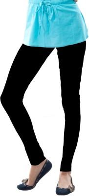 Dollar Missy Women's Black Leggings