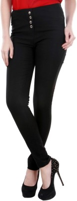 Street 9 Women's Black Jeggings