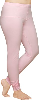 Pomelo Women's Pink Leggings