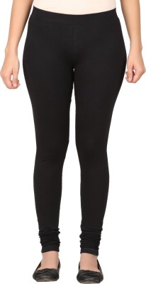 TECOT Women's Black Leggings