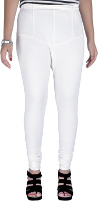 Dolphin Women's White Leggings