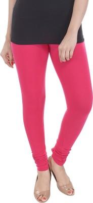 BANNO Girl's Pink Leggings