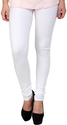 Sayonara Women's White Leggings