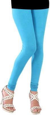 M|S Women's Light Blue Leggings