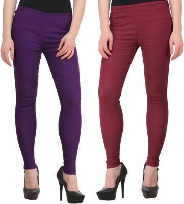 Hardys Women's Multicolor Jeggings
