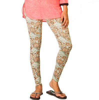 Berries Women's Multicolor Leggings