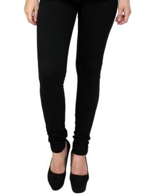 Estelo Women's Black Leggings