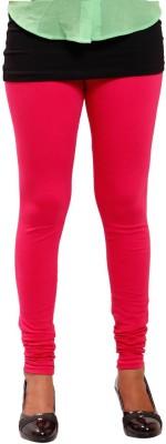 R R Women's Red Leggings