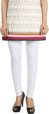 nxgen Women's White Leggings
