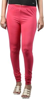 ABE Women's Red Leggings