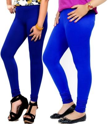 By The Way Women's Blue, Blue Leggings