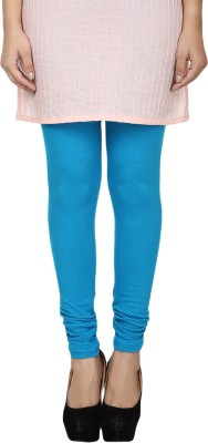 Reshma Women's Blue Leggings