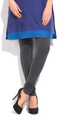 Xora Women's Grey Leggings