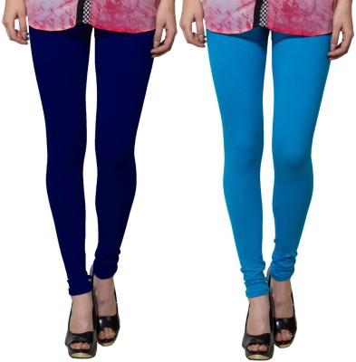 Both11 Women's Light Blue, Blue Leggings