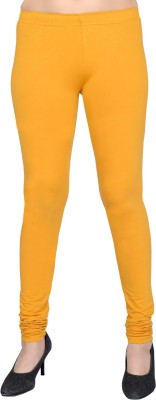 Thinc Women's Yellow Leggings