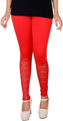 LGC Women's Red Leggings