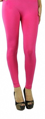 Sanrish Hub Women's Pink Leggings