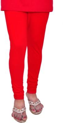 FS Women's Red Leggings