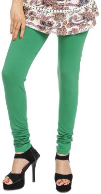 Rupa Softline Women,s Green Leggings