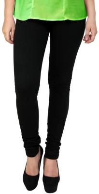 A5 Fashion Women's Black Leggings