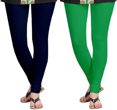 AF Sayonara Women's Blue, Green Leggings