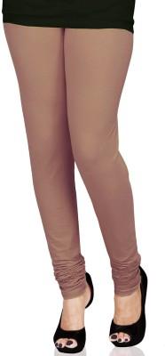 SareesHut Women's Brown Leggings