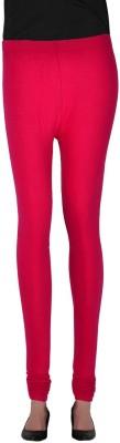 Kahana Women's Pink Leggings